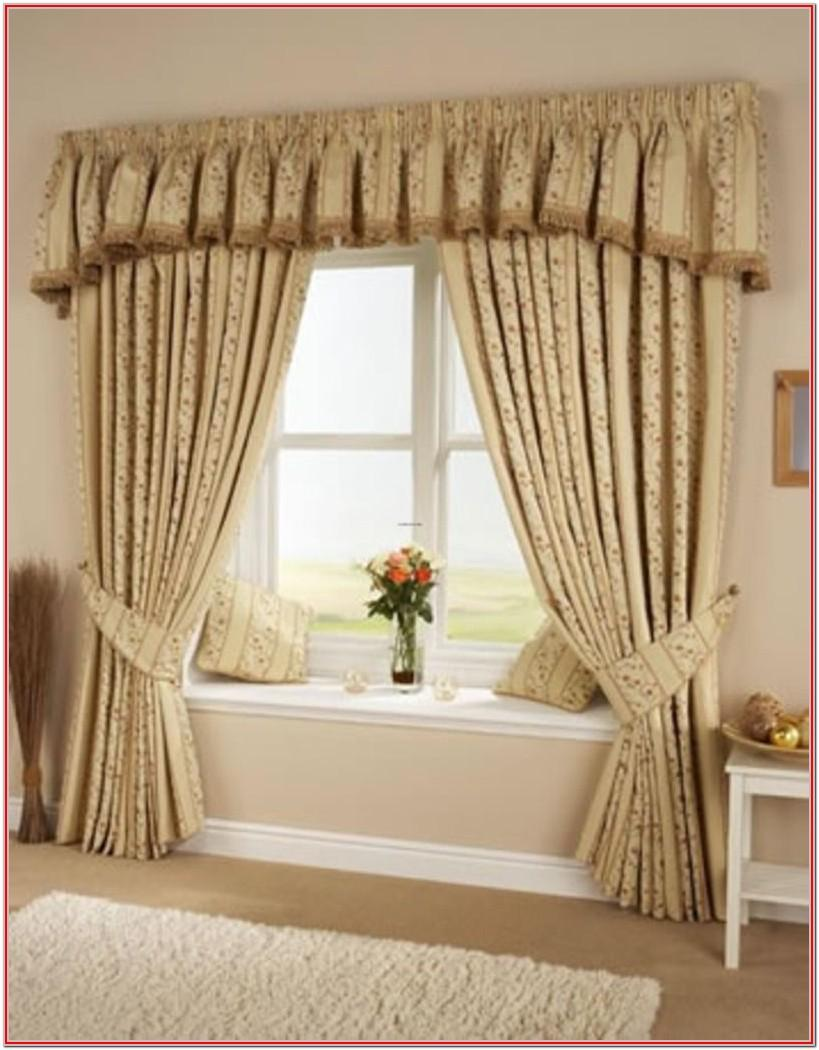 Formal Living Room Curtains And Drapes