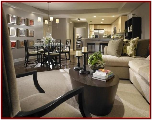 Furniture Arrangement Rectangle Living Room Layout