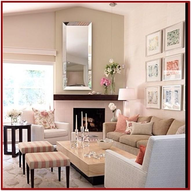 Furniture Placement Awkward Living Room Layout With Corner Fireplace