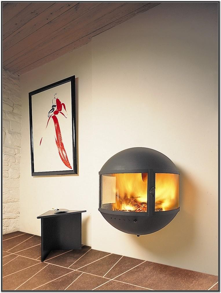 Gas Fireplace In Small Living Room