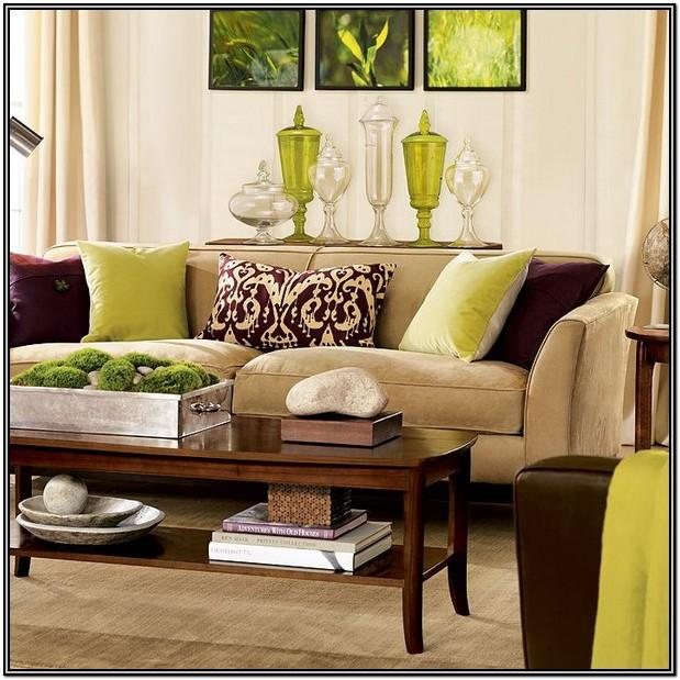 Gray And Brown Living Room Ideas