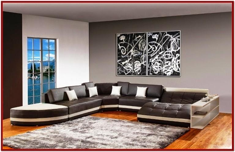 Gray Living Room Paint Ideas With Accent Wall