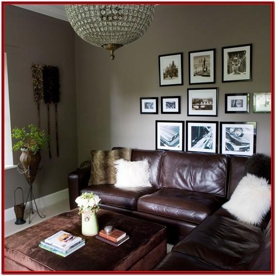Gray Small Living Room Paint Ideas
