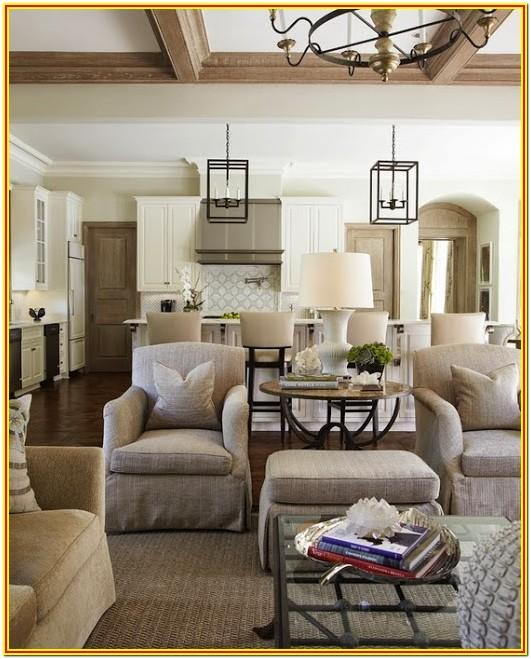 Grey And Tan Living Room Decor