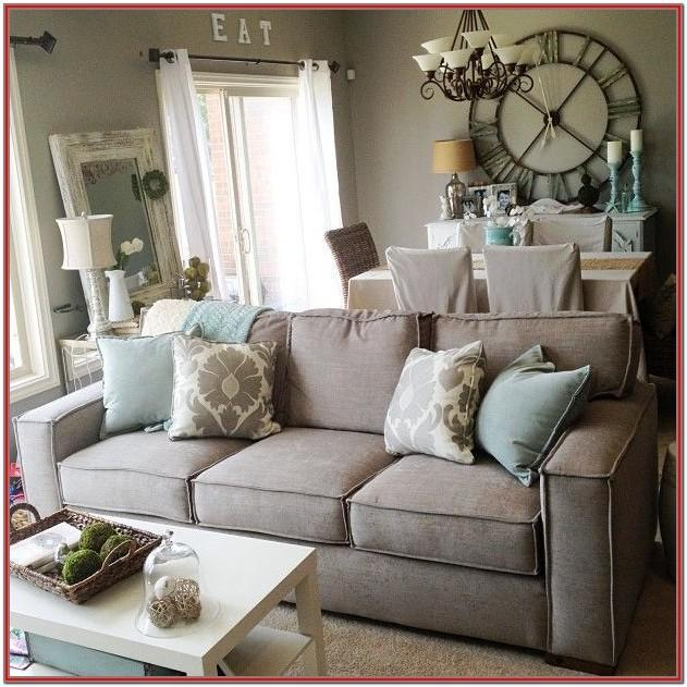 Grey Couch Living Room Decor Ideas