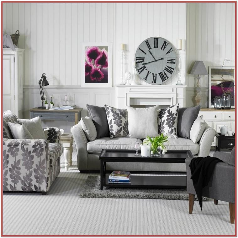 Grey Couch Living Room Decor