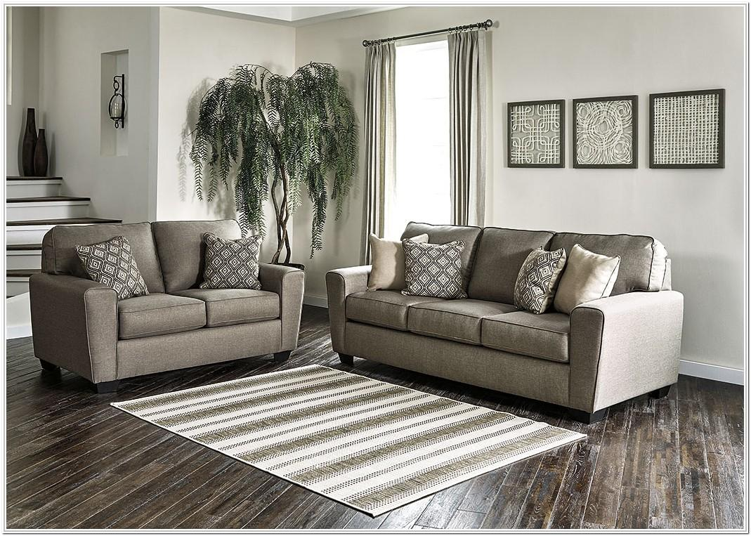 Harlem Furniture Living Room Sets