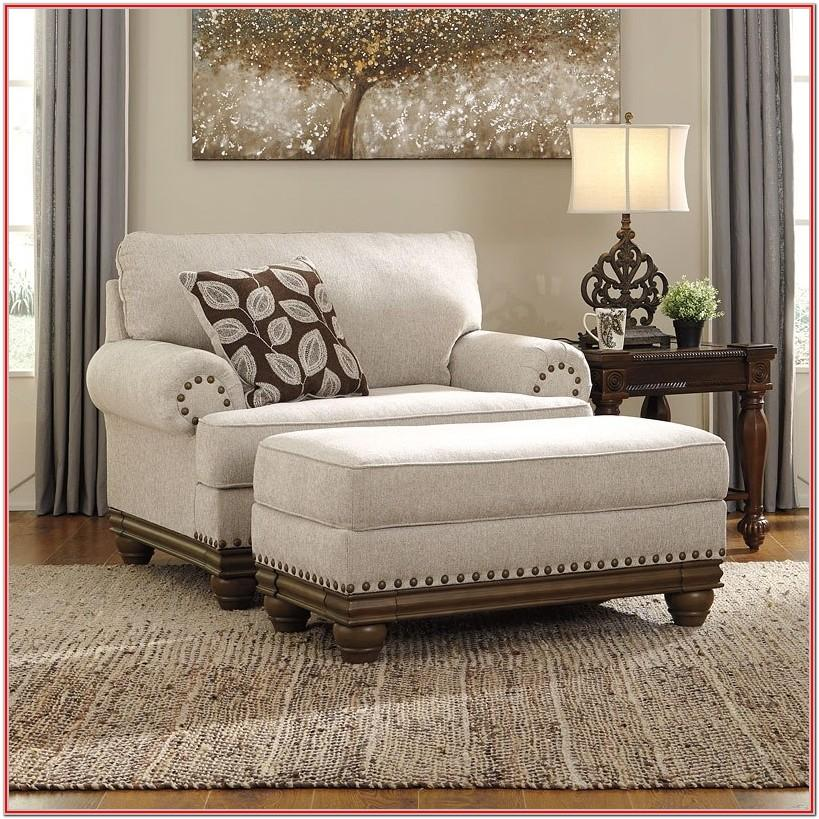 Harleson Wheat Living Room Set By Ashley