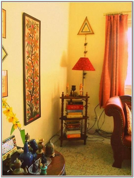 Home Decor Living Room India