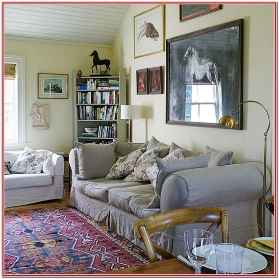 Horse Themed Living Room Ideas