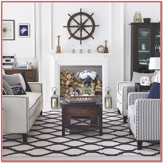 Hotel Style Living Room Ideas