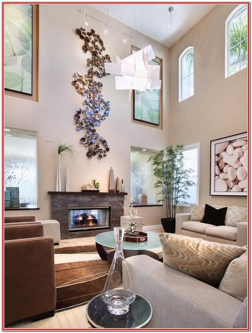 Houzz Living Room Wall Ideas