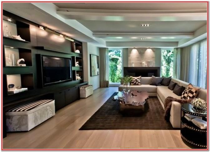 Houzz Modern Living Room Ideas