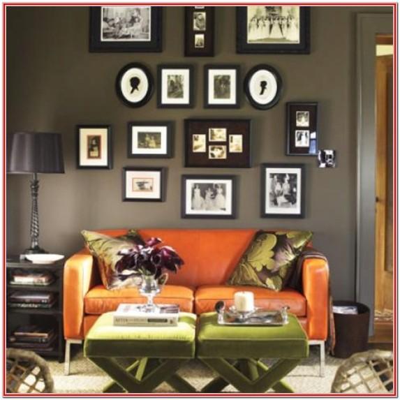 Hunter Green Living Room Ideas