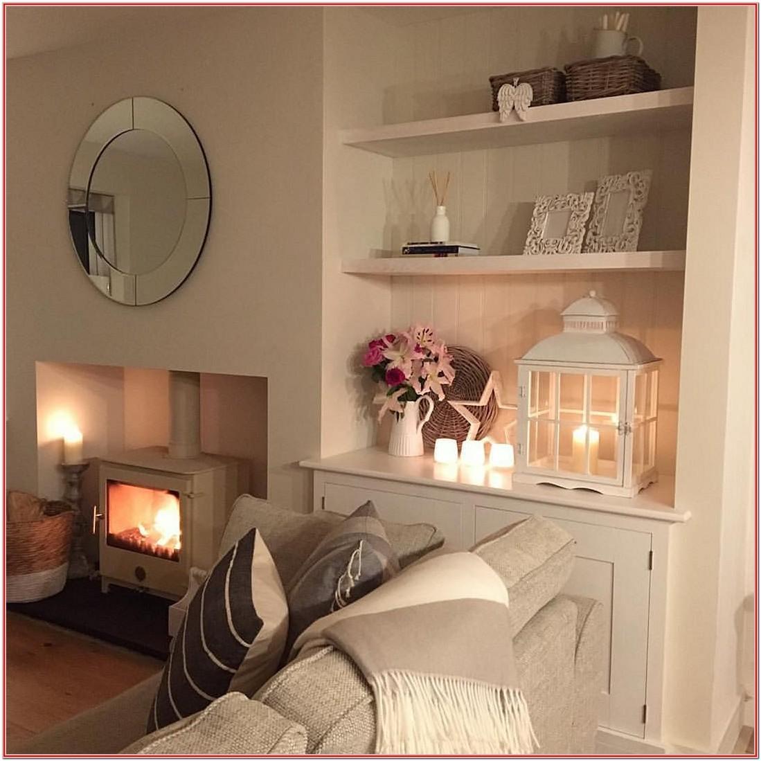 Hygge Living Room Design Ideas