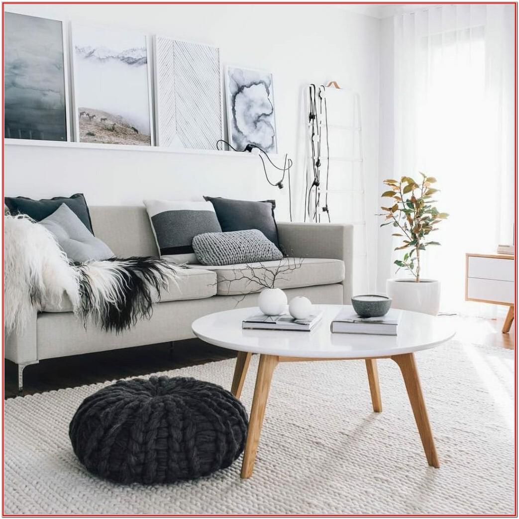 Hygge Small Living Room Ideas