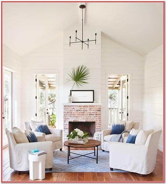 Ideas Arranging Your Living Room