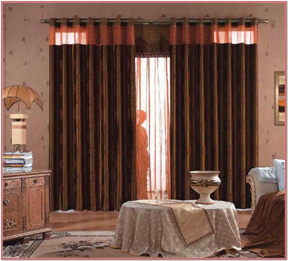 Ideas Curtains Living Room