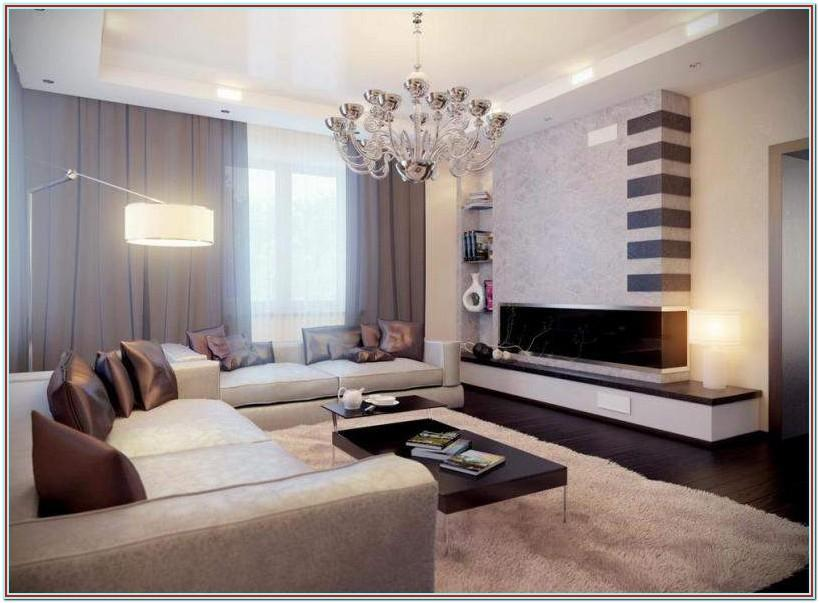 Ideas For Decorating Contemporary Living Room