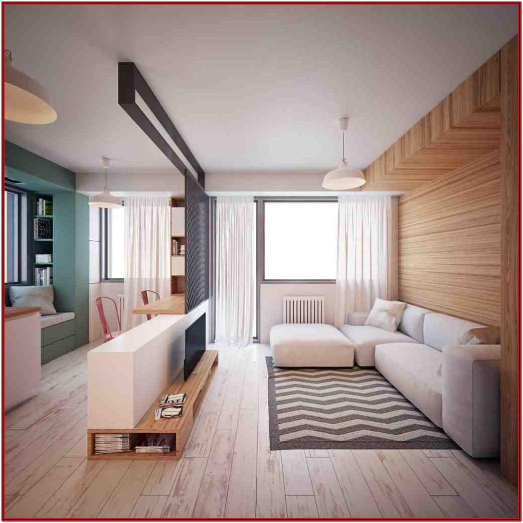 Ideas To Organize A Small Living Room