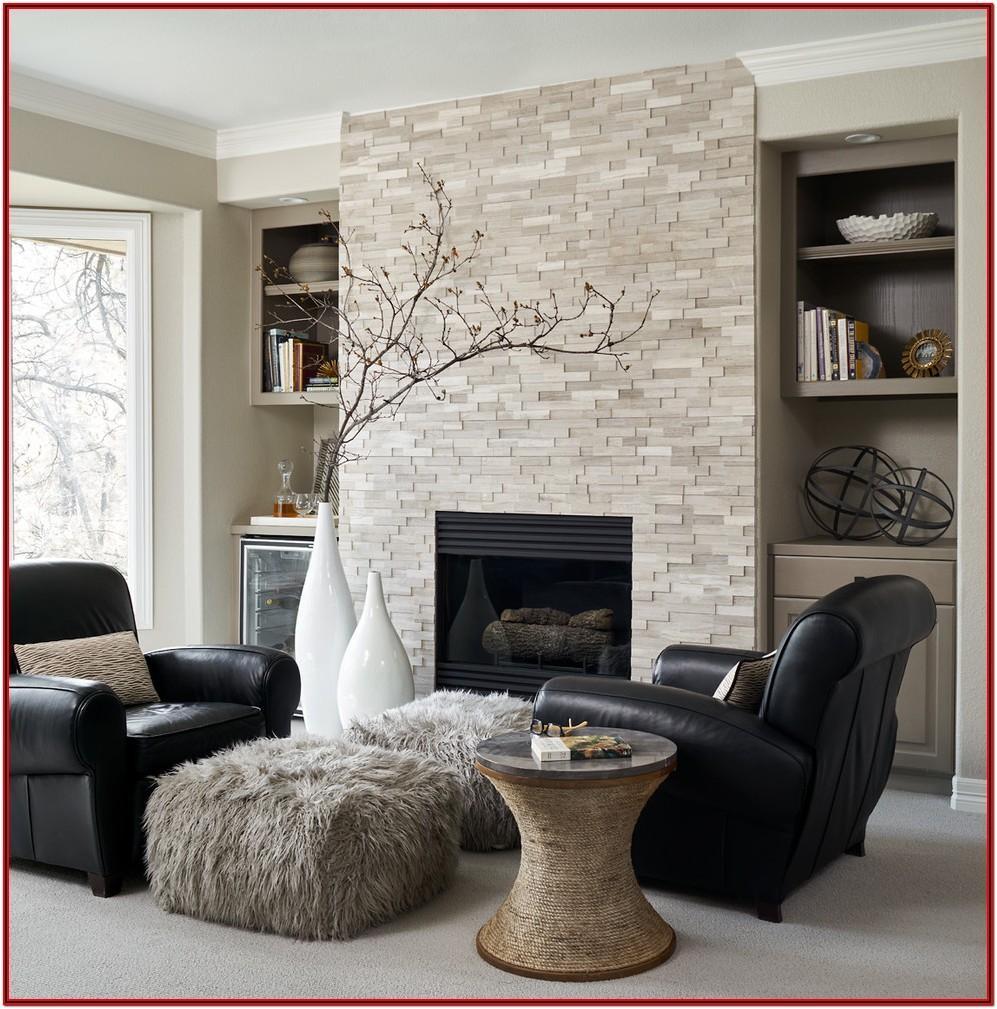 Ideas To Setup Living Room