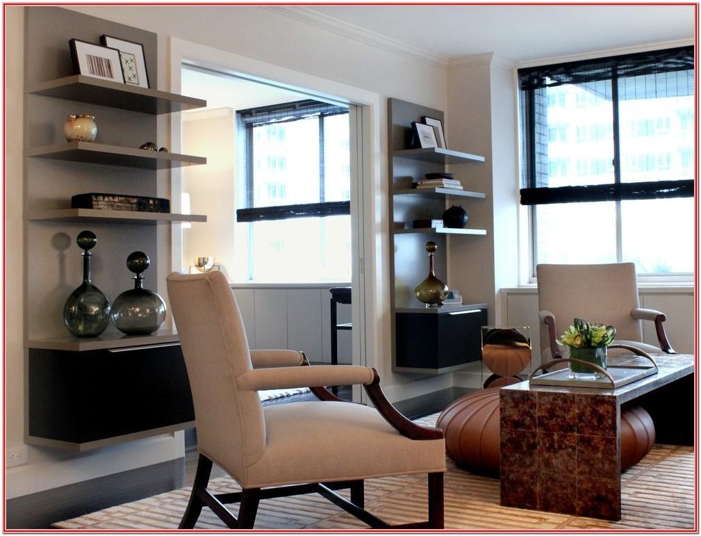Ikea Floating Shelves Living Room