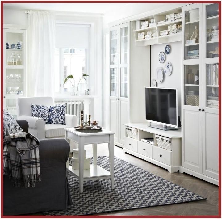 Ikea Hemnes Living Room Ideas