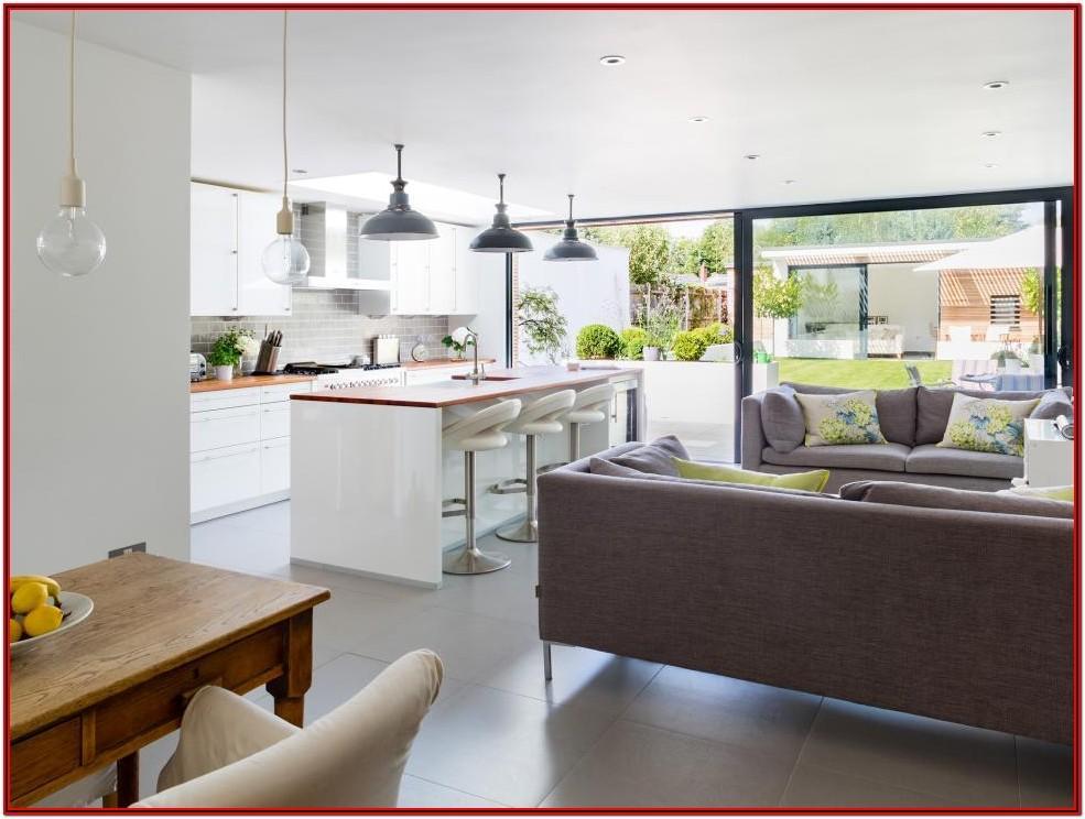 Ikea Ideas Living Room Open Kitchen