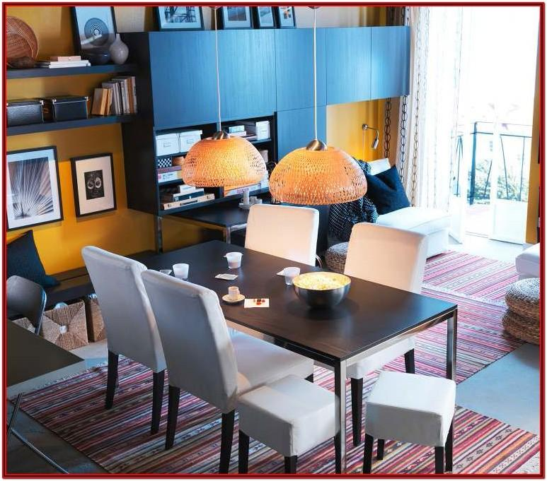 Ikea Living And Dining Room Ideas