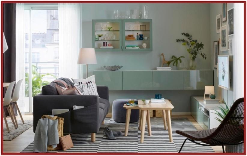 Ikea Living Room Ideas 2018