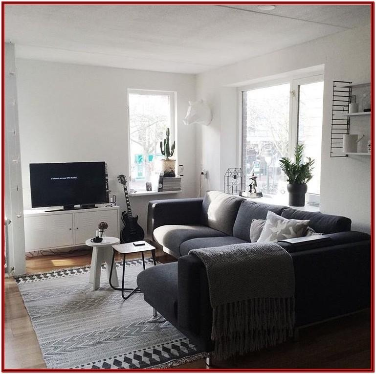 Ikea Living Room Ideas Grey