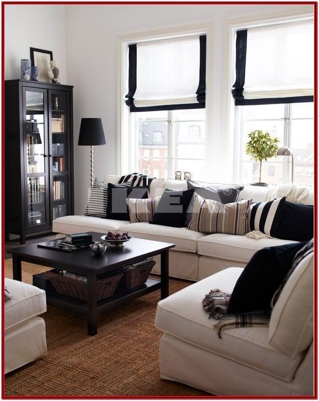 Ikea Living Room Ideas Limited Natural Light