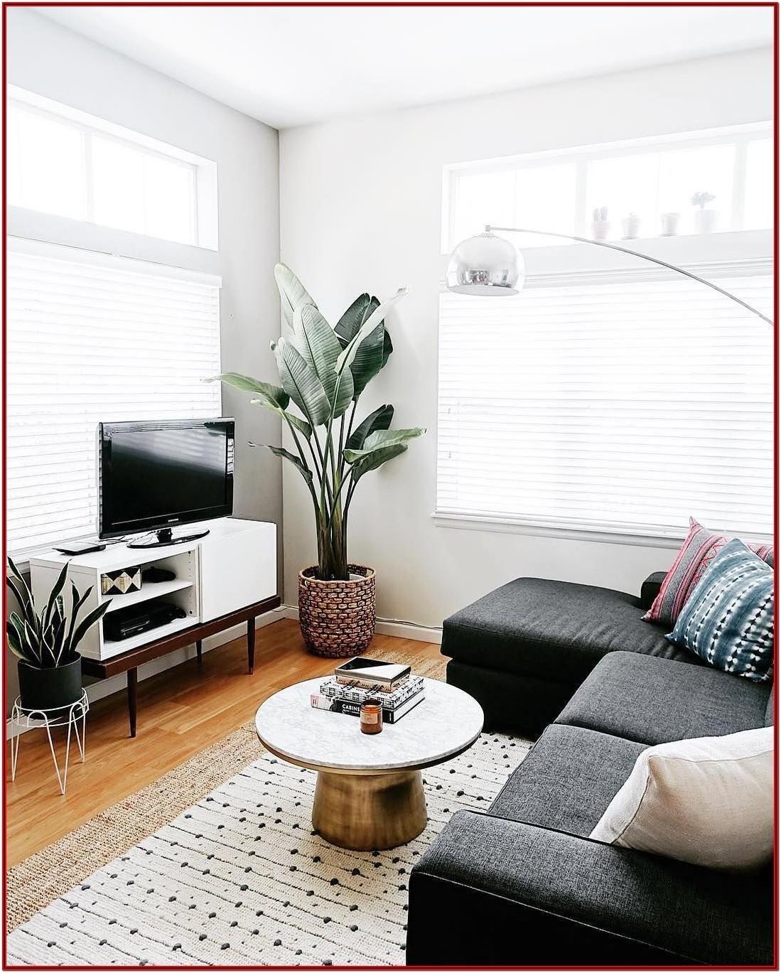 Ikea Living Room Ideas Minimalist