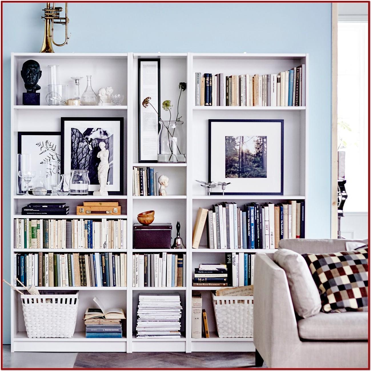 Ikea Living Room Lbrary Idea