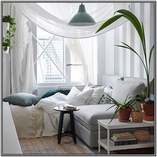 Ikea Living Room Sofa Bed