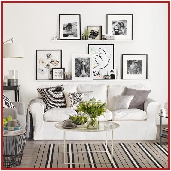 Ikea Modern Living Room Ideas