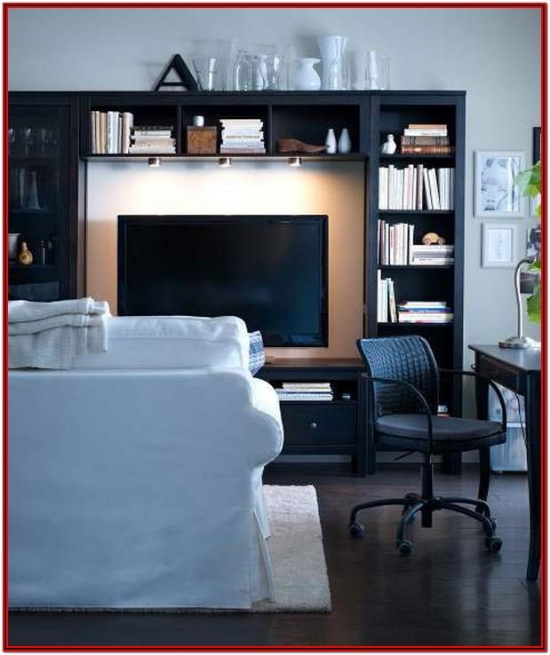 Ikea Stylish Living Room Ideas