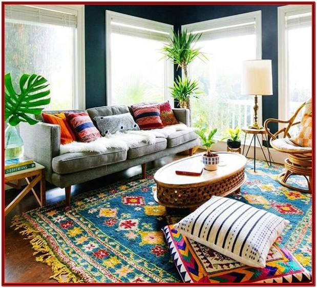 Indian Living Room Ideas 2018