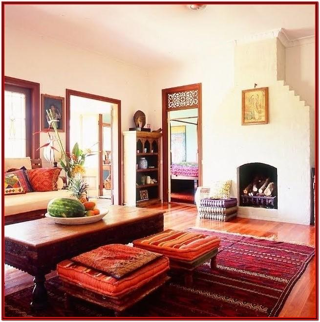 Indian Living Room Ideas Pinterest