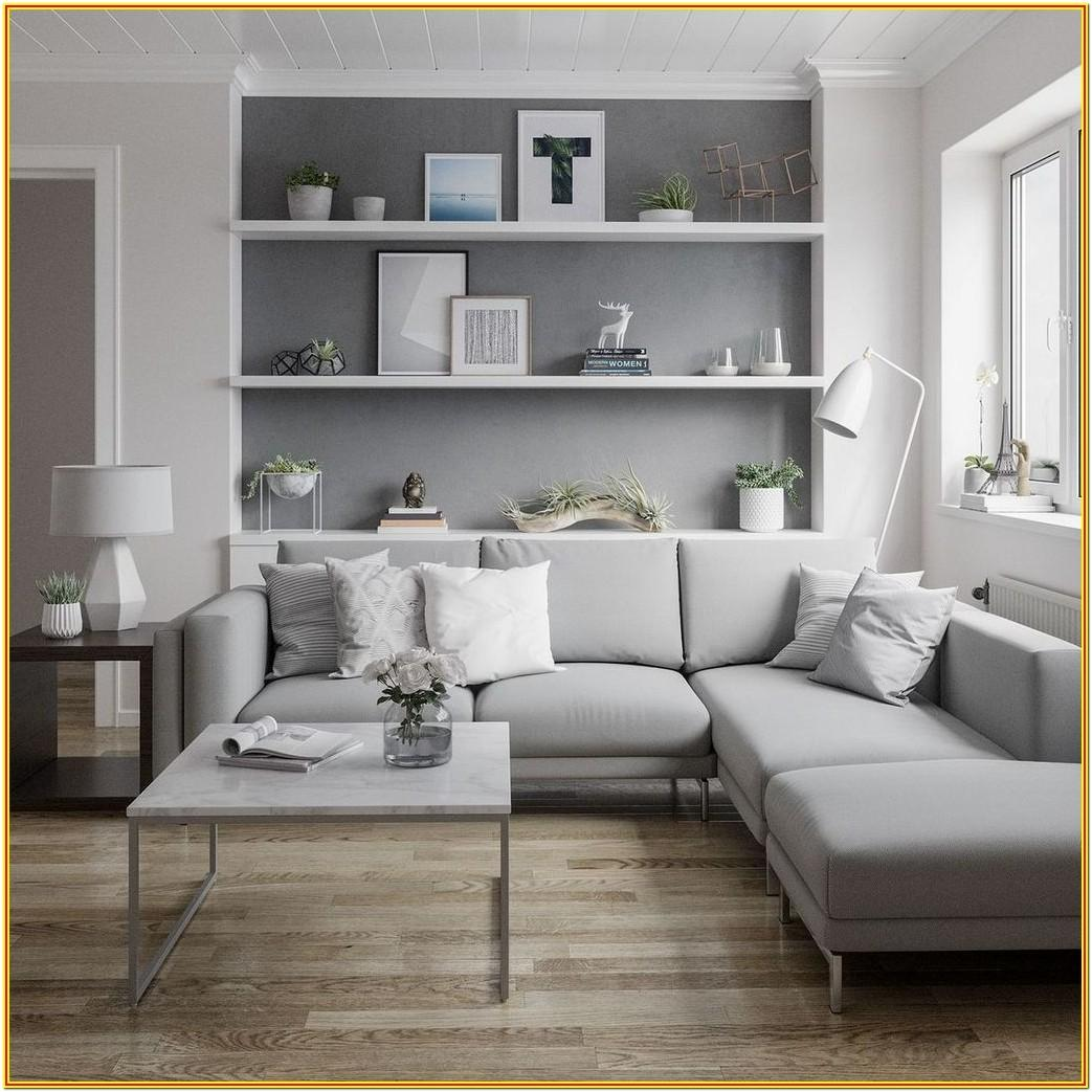 Inspiration Modern Living Room Ideas