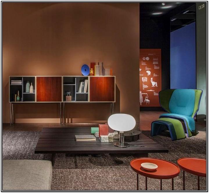 Interior Living Room Colors 2019