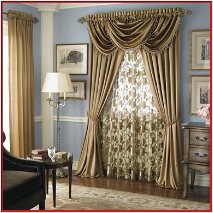 Jcpenney Living Room Drapes
