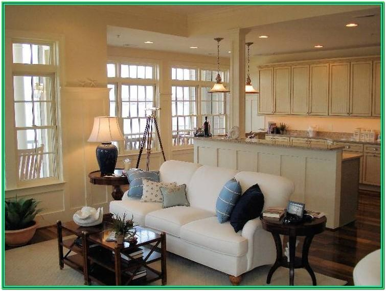 Kitchen And Living Room Combo Ideas