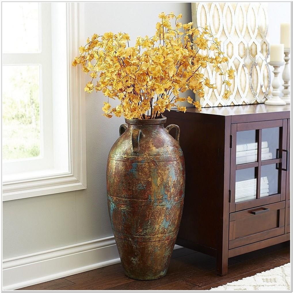 Large Flower Vase For Living Room