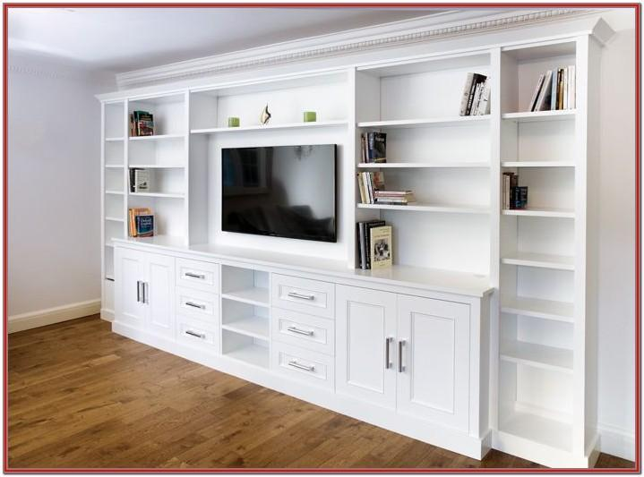 Large Storage Cabinets For Living Room