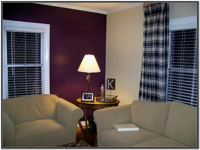 Living Room Accent Colors For Brown