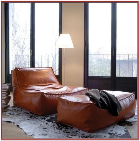 Living Room Comfy Bean Bag Chairs