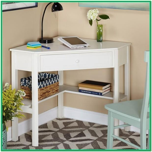 Living Room Corner Desk Ideas