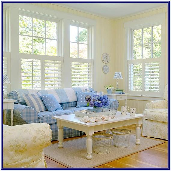 Living Room Cottage Style Furniture
