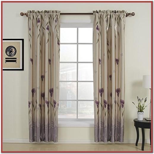 Living Room Curtains Amazon Uk